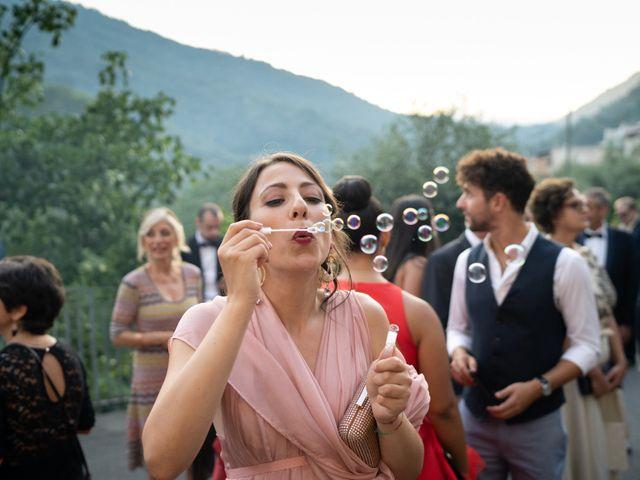Il matrimonio di Alessandra e Davide a Pagliara, Messina 18