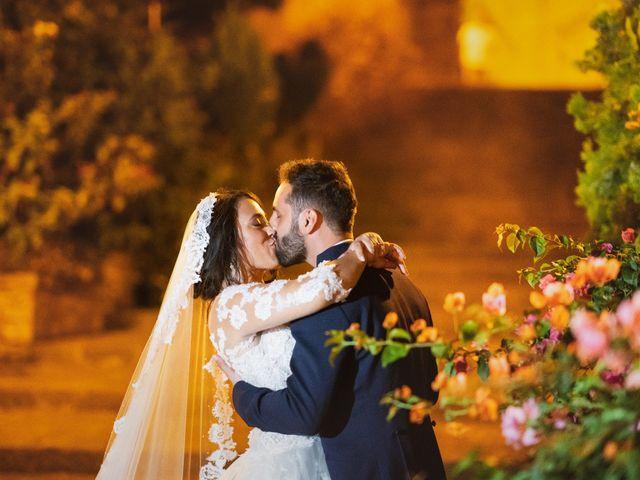 Il matrimonio di Alessandra e Davide a Pagliara, Messina 22