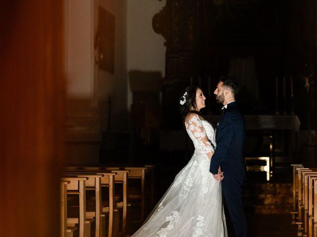 Il matrimonio di Alessandra e Davide a Pagliara, Messina 23