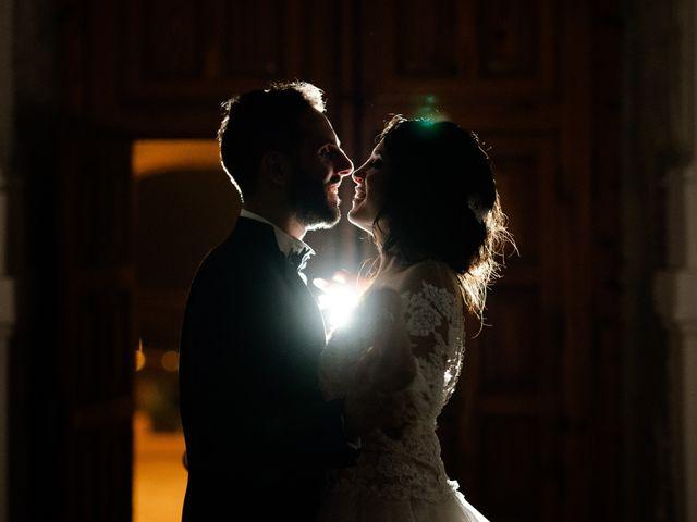 Il matrimonio di Alessandra e Davide a Pagliara, Messina 24