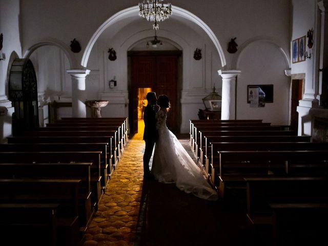 Il matrimonio di Alessandra e Davide a Pagliara, Messina 25