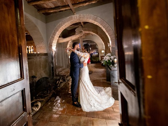 Il matrimonio di Alessandra e Davide a Pagliara, Messina 26