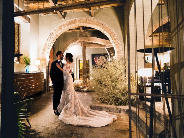 Il matrimonio di Alessandra e Davide a Pagliara, Messina 27