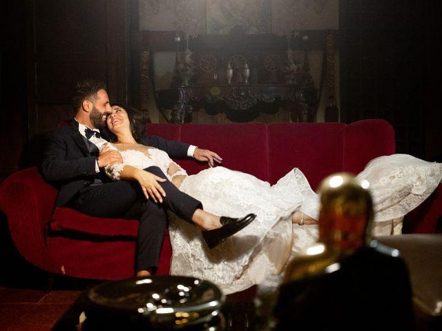 Le nozze di Davide e Alessandra