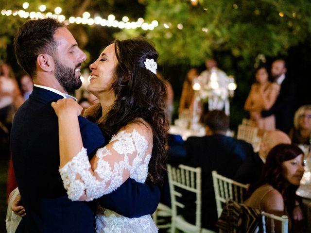 Il matrimonio di Alessandra e Davide a Pagliara, Messina 34