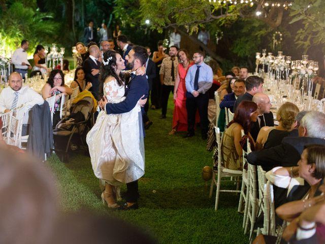 Il matrimonio di Alessandra e Davide a Pagliara, Messina 35