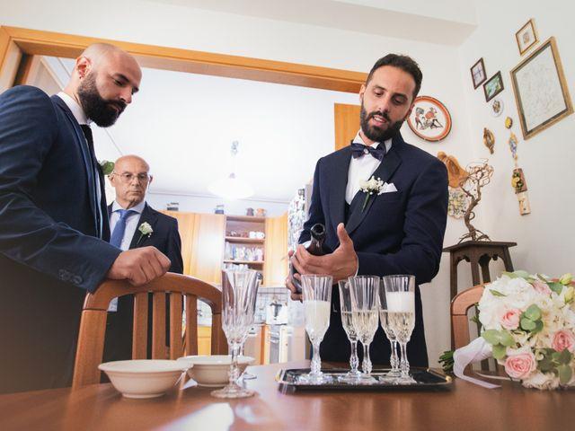 Il matrimonio di Alessandra e Davide a Pagliara, Messina 72