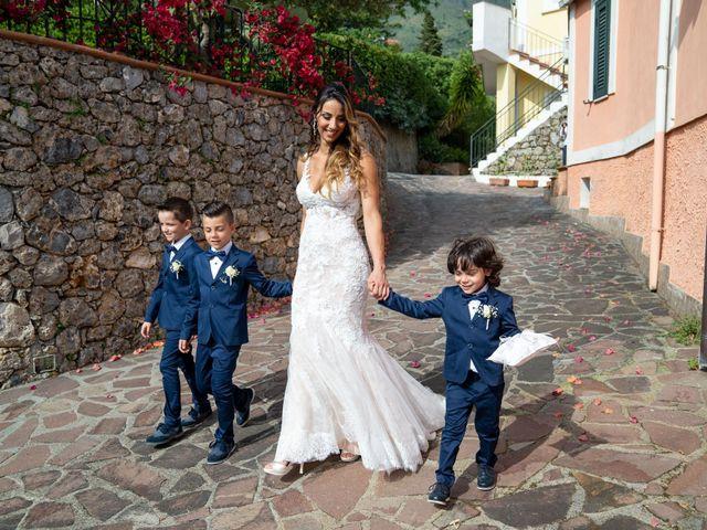 Il matrimonio di Ivan e Angela a Maratea, Potenza 20