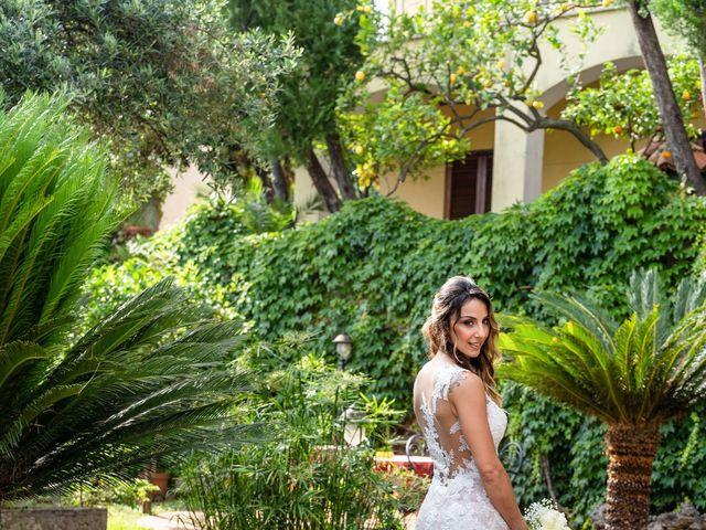 Il matrimonio di Ivan e Angela a Maratea, Potenza 22