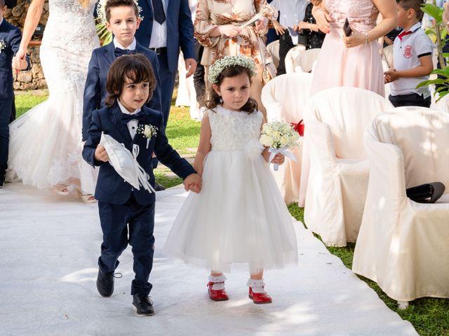 Il matrimonio di Ivan e Angela a Maratea, Potenza 24