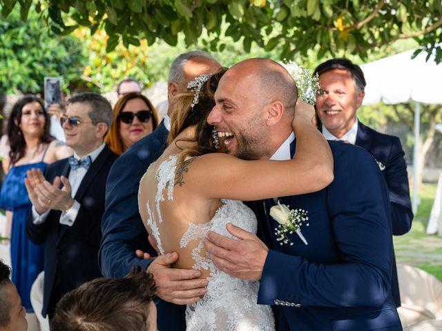 Il matrimonio di Ivan e Angela a Maratea, Potenza 25