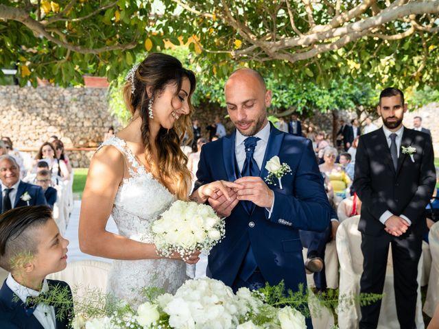 Il matrimonio di Ivan e Angela a Maratea, Potenza 26
