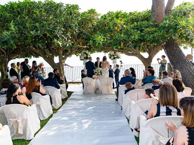 Il matrimonio di Ivan e Angela a Maratea, Potenza 28