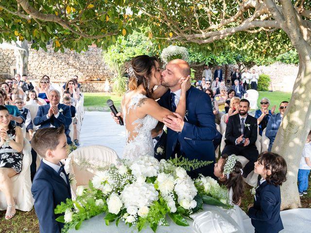 Il matrimonio di Ivan e Angela a Maratea, Potenza 29