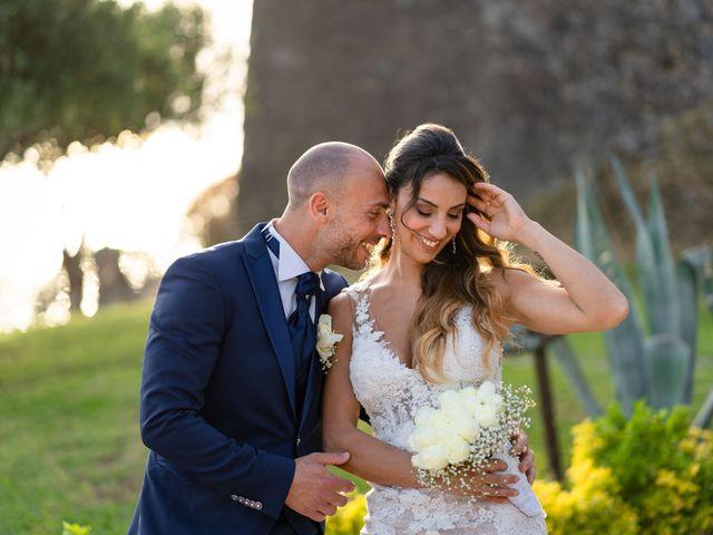Il matrimonio di Ivan e Angela a Maratea, Potenza 31
