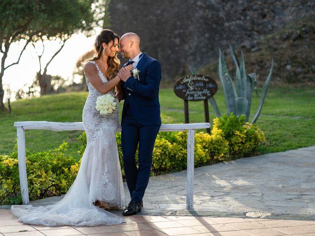 Il matrimonio di Ivan e Angela a Maratea, Potenza 32