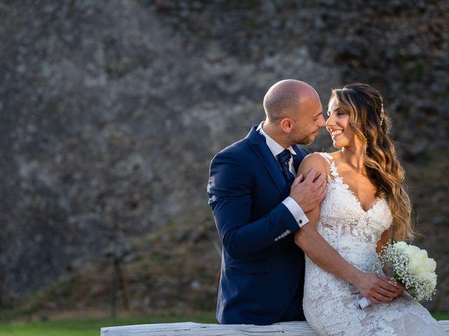 Il matrimonio di Ivan e Angela a Maratea, Potenza 33