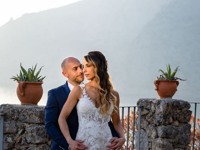 Il matrimonio di Ivan e Angela a Maratea, Potenza 36