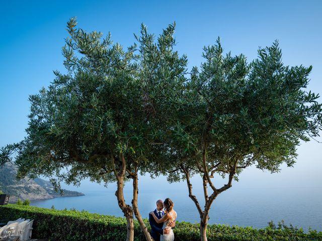 Il matrimonio di Ivan e Angela a Maratea, Potenza 38
