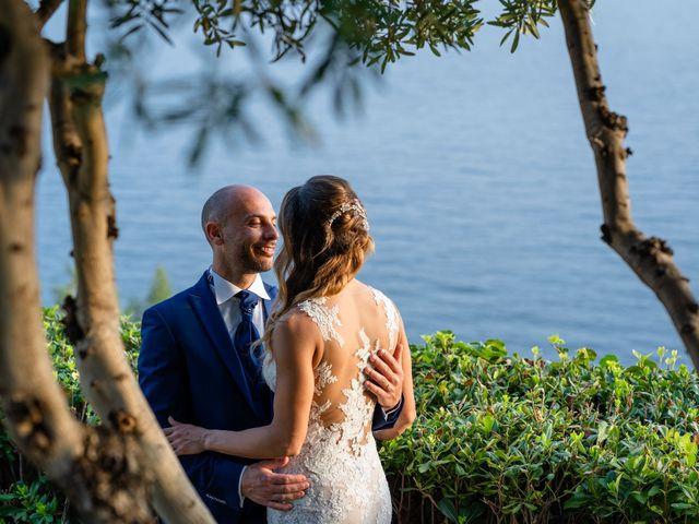 Il matrimonio di Ivan e Angela a Maratea, Potenza 39