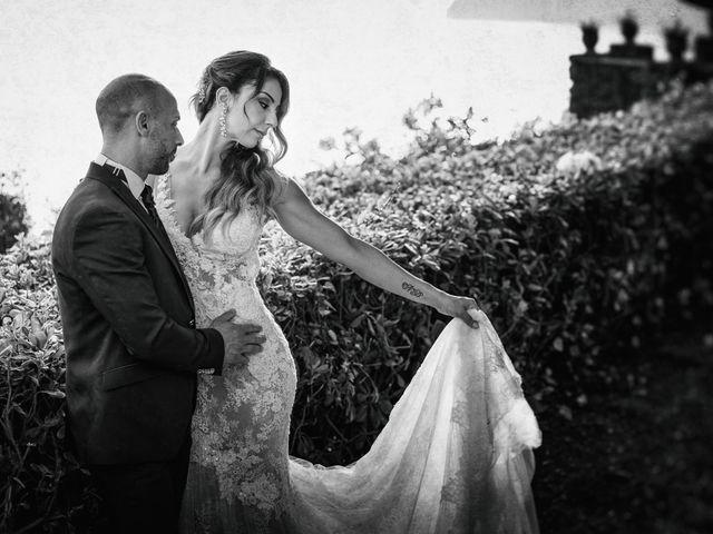 Il matrimonio di Ivan e Angela a Maratea, Potenza 41