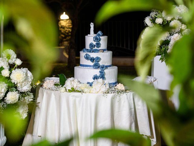 Il matrimonio di Ivan e Angela a Maratea, Potenza 42
