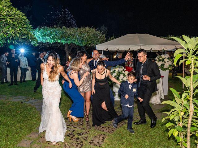 Il matrimonio di Ivan e Angela a Maratea, Potenza 45