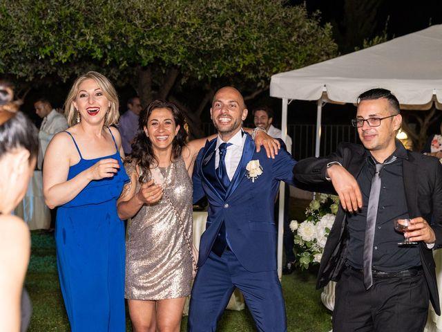 Il matrimonio di Ivan e Angela a Maratea, Potenza 46