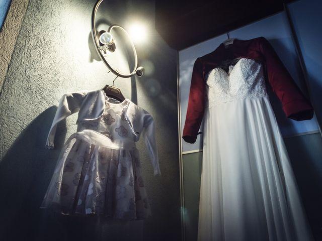 Il matrimonio di Daniele e Annalisa a Revello, Cuneo 2