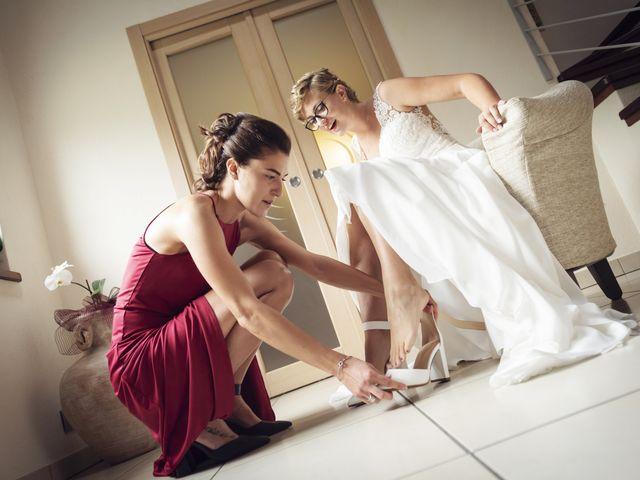 Il matrimonio di Daniele e Annalisa a Revello, Cuneo 4