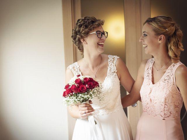 Il matrimonio di Daniele e Annalisa a Revello, Cuneo 6