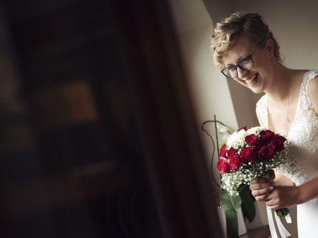 Il matrimonio di Daniele e Annalisa a Revello, Cuneo 8