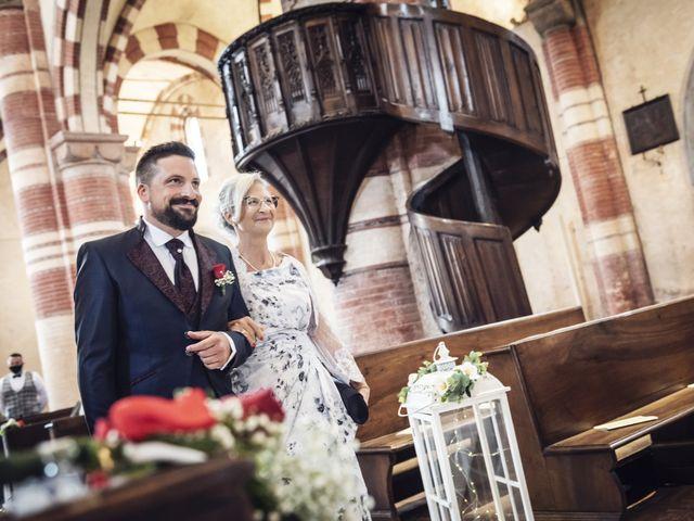 Il matrimonio di Daniele e Annalisa a Revello, Cuneo 9