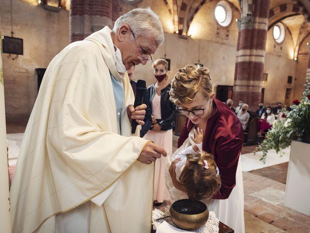 Il matrimonio di Daniele e Annalisa a Revello, Cuneo 13