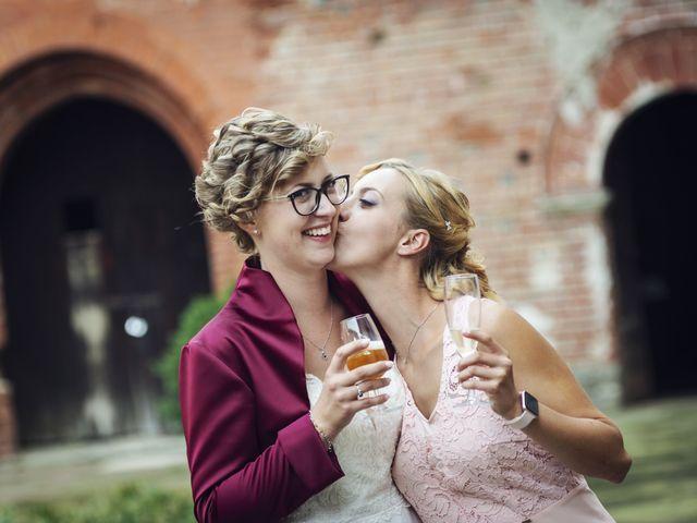 Il matrimonio di Daniele e Annalisa a Revello, Cuneo 21