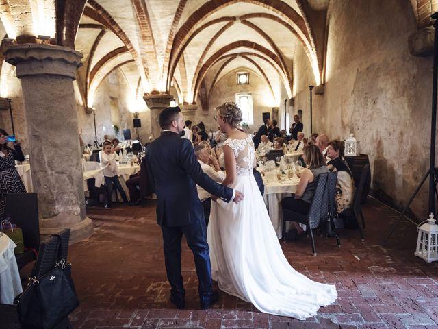 Il matrimonio di Daniele e Annalisa a Revello, Cuneo 23
