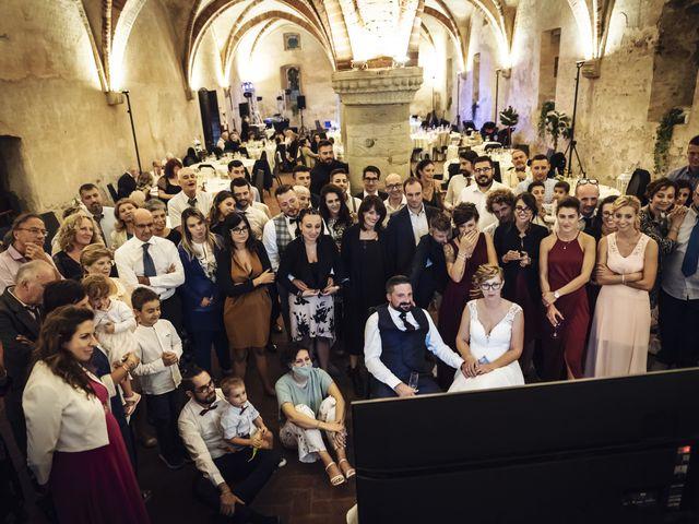 Il matrimonio di Daniele e Annalisa a Revello, Cuneo 26