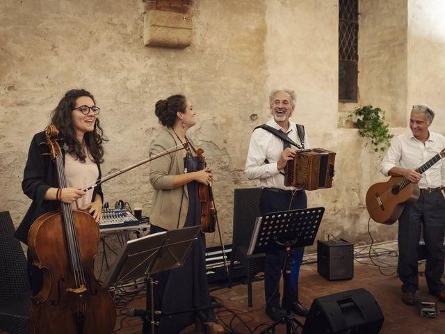 Il matrimonio di Daniele e Annalisa a Revello, Cuneo 27