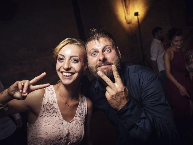 Il matrimonio di Daniele e Annalisa a Revello, Cuneo 32