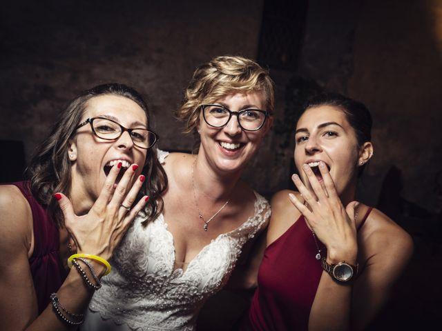 Il matrimonio di Daniele e Annalisa a Revello, Cuneo 33