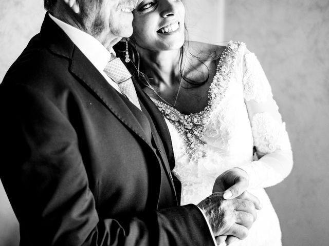 Il matrimonio di Simone e Carmela a Palmi, Reggio Calabria 6