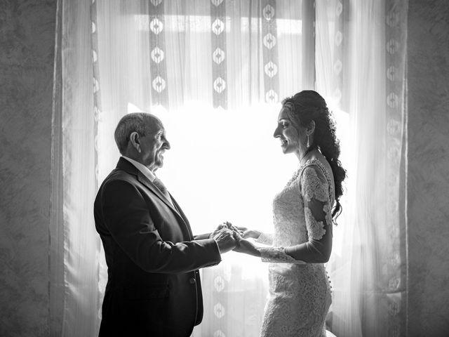 Il matrimonio di Simone e Carmela a Palmi, Reggio Calabria 8