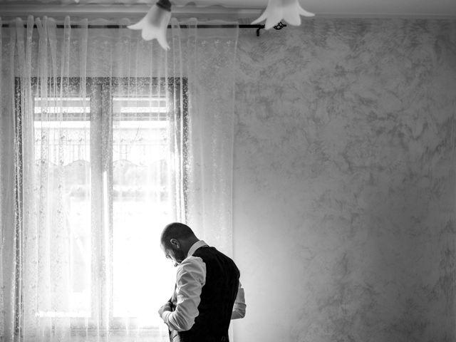 Il matrimonio di Simone e Carmela a Palmi, Reggio Calabria 11