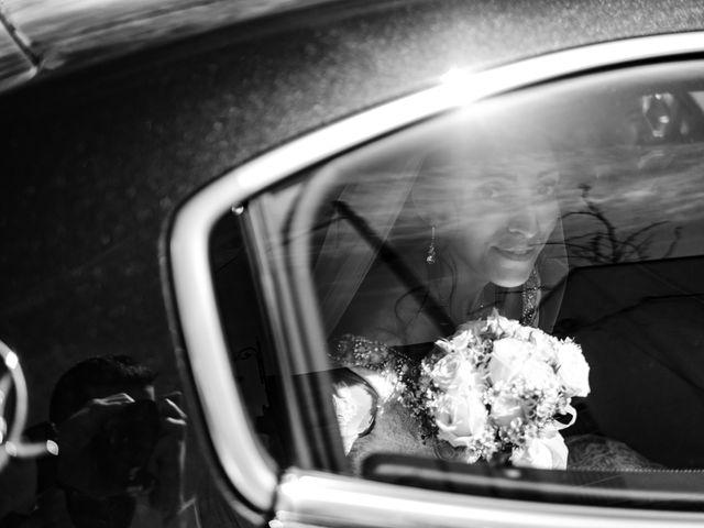Il matrimonio di Simone e Carmela a Palmi, Reggio Calabria 16