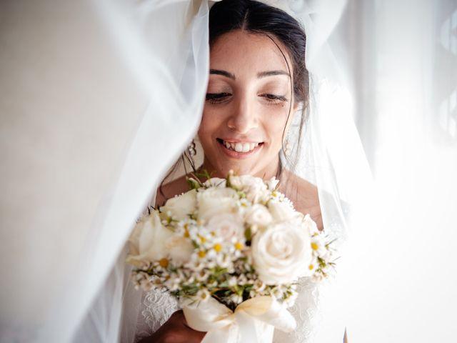Il matrimonio di Simone e Carmela a Palmi, Reggio Calabria 19