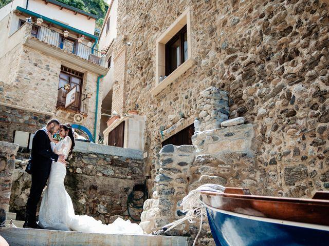 Il matrimonio di Simone e Carmela a Palmi, Reggio Calabria 22
