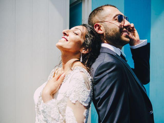Il matrimonio di Simone e Carmela a Palmi, Reggio Calabria 2