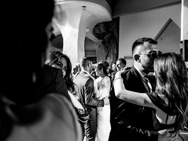 Il matrimonio di Simone e Carmela a Palmi, Reggio Calabria 24