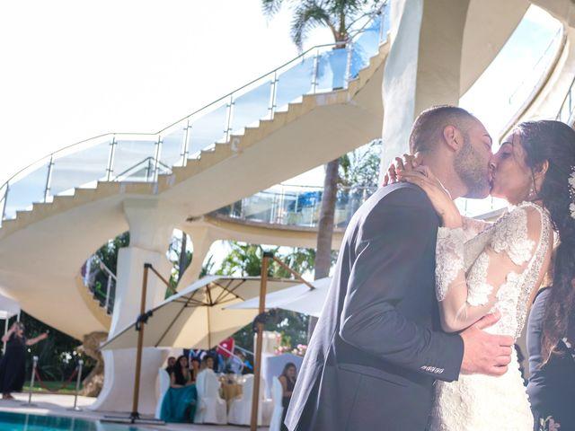 Il matrimonio di Simone e Carmela a Palmi, Reggio Calabria 25