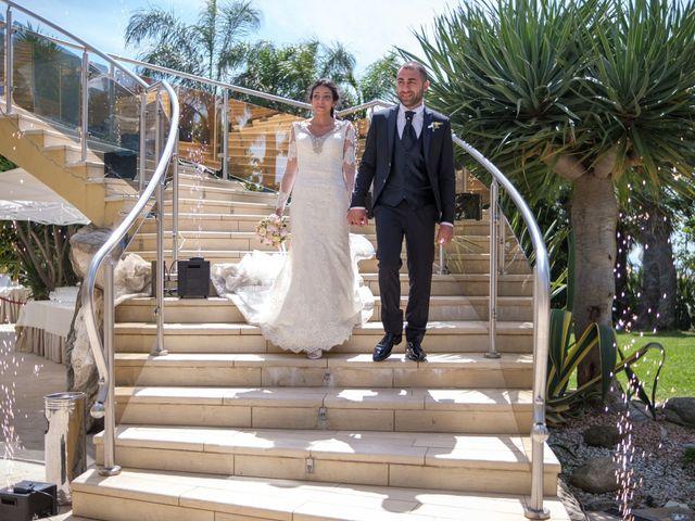 Il matrimonio di Simone e Carmela a Palmi, Reggio Calabria 29